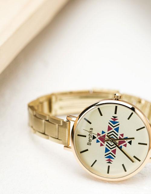 reloj bershka